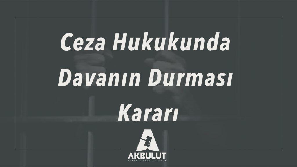 istanbul ceza avukatlari